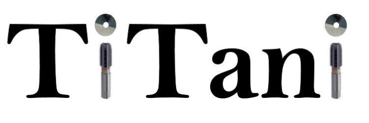 TiTani-Logo